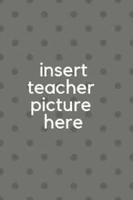 sample teacher picture